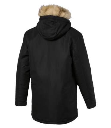Куртка Puma Classics Padded, puma black, L