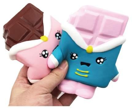 Игрушка-антистресс 1Toy Сквиши М-м-мняшка Шоколадка