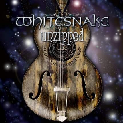 Виниловая пластинка Whitesnake Unzipped (2LP)