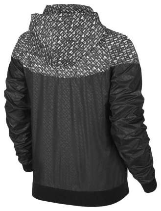 Куртка спортивная  NIKE WINDRUNNER-AOP 678842-010