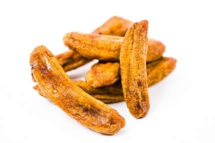 Бананы сушеные Вьетконг 100 г