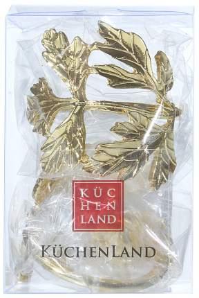 Кольцо для салфеток Kuchenland УТ000058879 2 шт