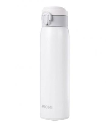 Термос Xiaomi Stainless Steel Vacuum 0,3 л белый