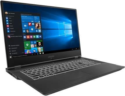 Игровой ноутбук Lenovo Legion Y540-17IRH (81Q4000PRU)