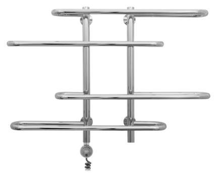 Полотенцесушитель электрический Фурор-Ёлочка 600х900 левый Сунержа