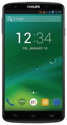 Смартфон Philips I928 16Gb Black