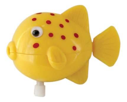 Заводная игрушка для купания тилибом т58994