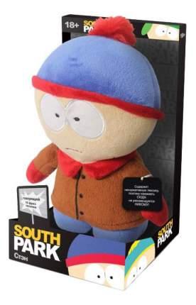 Мягкая игрушка 1 TOY Южный парк игр.Стэн 22 см с чипом