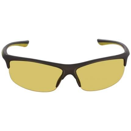 Очки для вождения SP Glasses AD036 Grey/Yellow