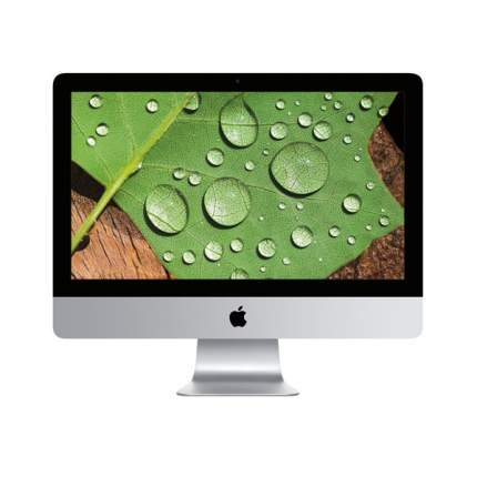 Моноблок Apple iMac 21.5 Retina 4K (MK452RU/A) Silver