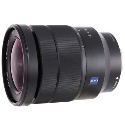 Объектив Sony Vario-Tessar T* FE 16-35mm f/4.0 ZA OSS