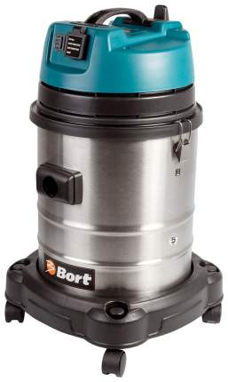 Строительный пылесос для сухой и влажной уборки BORT BSS-1440-Pro