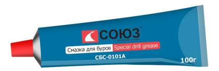 Смазка для буров перфоратора и отбойного молотка Союз СБС-0101А