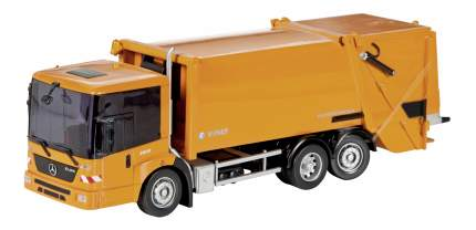 Спецтехника Schuco Mercedes-Benz Econic Garbage Truck 1:87