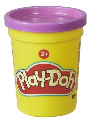 Play-doh 1 баночка b6754 b8134