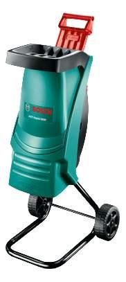 Электрический садовый измельчитель Bosch AXT RAPID 2000 600853500