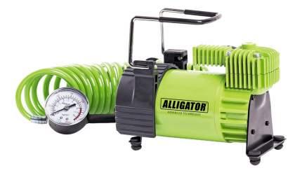 Компрессор автомобильный Alligator AL-400 40л/мин