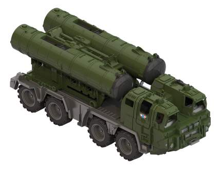 Ракетная установка Нордпласт Щит