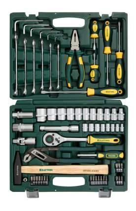 Набор столярно-слесарного инструмента Kraftool 27976-H66
