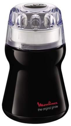 Кофемолка Moulinex AR110830 Черный