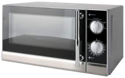 Микроволновая печь соло Supra MWS-2129MS silver