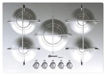 Встраиваемая варочная панель газовая Bauknecht TGZ 5758/IXL Silver