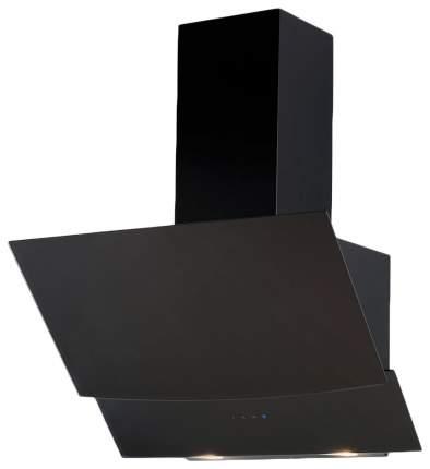 Вытяжка наклонная Zigmund & Shtain K 221.61 B Black