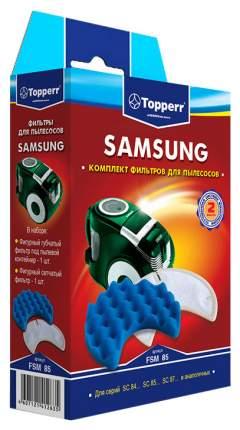 Фильтр для пылесоса Topperr 1116 FSM 85