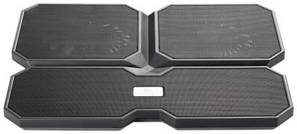 Подставка для ноутбука Deepcool MULTI CORE X6 X6