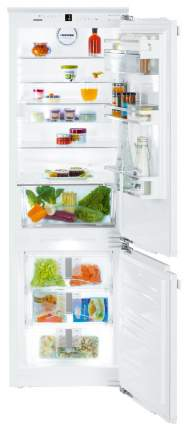 Встраиваемый холодильник LIEBHERR ICN 3376 White