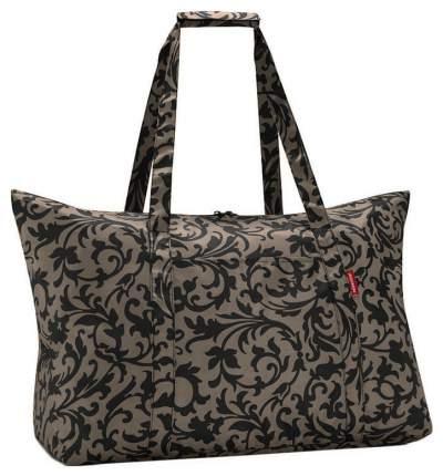 Дорожная сумка Reisenthel Mini Maxi Baroque Taupe 65 x 26 x 41