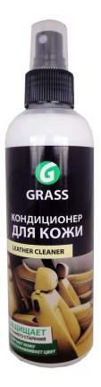 Кондиционер для кожи GRASS Leather Cleaner (0,25л)