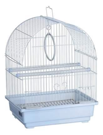 Клетка для птиц KREDO 34x52