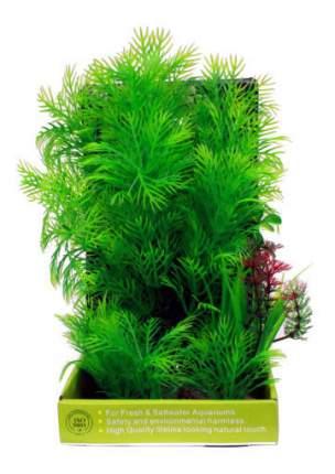 Искусственное растение МЕЙДЖИНГ АКВАРИУМ №17, 22см