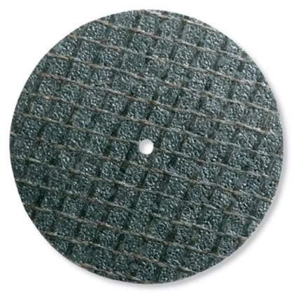 Диск отрезной абразивный Dremel 426 (5шт) синий (2615042632)