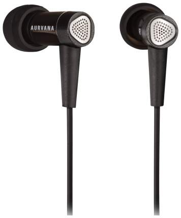 Наушники Creative Aurvana In-Ear 2 plus Black