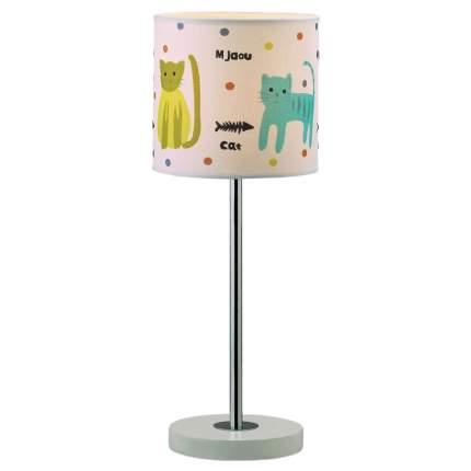 Настольный светильник Odeon Cats 2279/1T белый