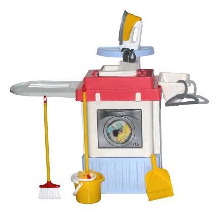 Набор для уборки игрушечный Palau Infinity premium №1