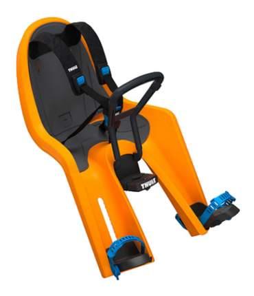Велокресло Thule RideAlong mini оранжевое