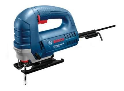 Сетевой лобзик Bosch GST 8000 E 060158H000
