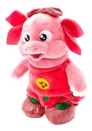 Мягкая игрушка Мульти-Пульти Луня подружка лунтика
