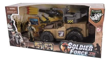 Военный транспорт Chap Mei Ударный броневик 521065