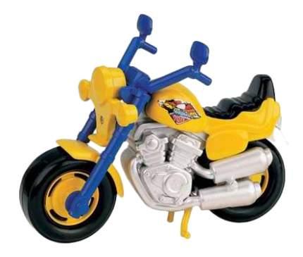 Мотоцикл Полесье Байк, в ассортименте