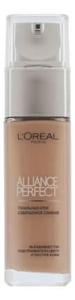 Тональный крем L'Oreal Alliance Perfect тон N3 Крем-бежевый