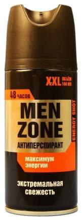 Дезодорант Menzone Energy Shot Максимум энергии 160 мл