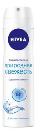 Дезодорант NIVEA Природная свежесть Фрэш 150 мл