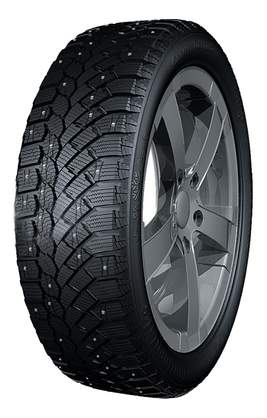 Шины Continental IceContact 195/60 R16 89T