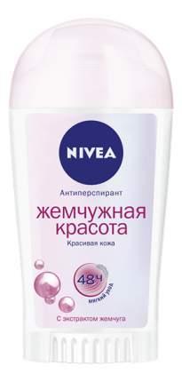 Антиперспирант NIVEA Жемчужная красота 40 мл