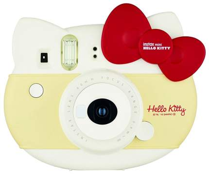 Фотоаппарат моментальной печати Fujifilm Hello Kitty Instax Mini Pink