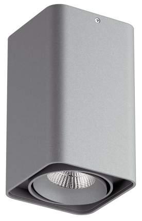 Потолочный светодиодный светильник Lightstar Monocco 052139